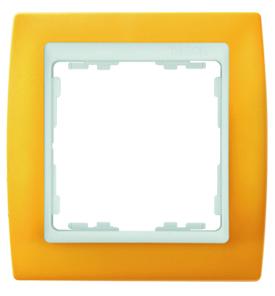 82612-62 82 Желтый Рамка 1-ая
