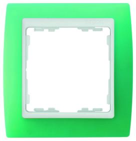 82633-65 82 Зеленый полупрозрачный Рамка 3-ая