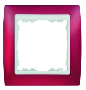 82643-37 82 Красный полупрозрачный Рамка 4-ая