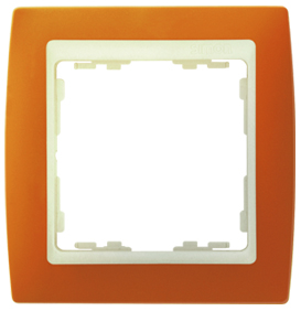 82742-35 82 Терракотовый Рамка 4-ая