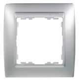 82914-33 82 Алюминий/Металлик Рамка 1-ая