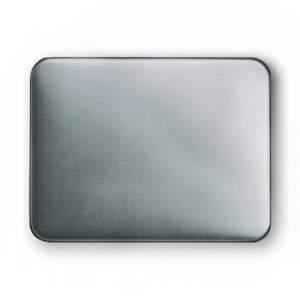 8401 AL NIE Olas Полированная сталь Клавиша 1-я