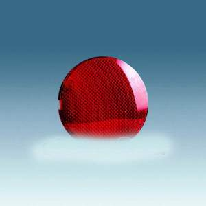 88065-31 88 Накладка светового индикатора прозрачная линза