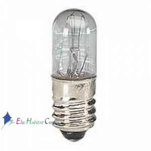 89801 Oteo Лампа Е10 24В 4Вт