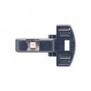 90-LEDBL Мех Подсветка светодиодная синяя, 230V, 1mA