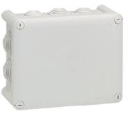 92052 Plexo Коробка 180х140х74 10мем IP55