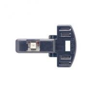 94-LEDBL Мех LED-лампа для выключателей, 230В, синяя