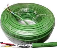 HDL-Cable HDL-BUS - KNX кабель J-Y(St)Y 2x2x0,8мм.кв. Экранированный. (1 бухта 200м)