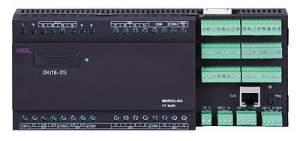 HDL-MHRCU.433 DIN RCU Mix контроллер управления номером.
