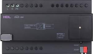 HDL-M/P960.1  DIN блок питания KNX, 960mA, 120-250V AC (50/60Hz)