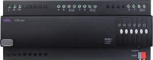 HDL-M/D06.1 DIN диммер 6-канальный, 1А на канал, KNX