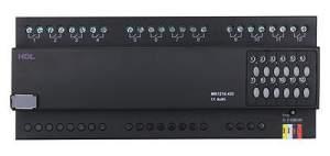 HDL-MR1210.433 DIN реле, 12-канальное, 10A на канал