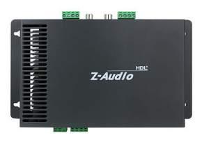 SB-Z-Audio Медиа-устройство Z-Audio Music (сетвой аудиоплеер, усилитель, тюнер)