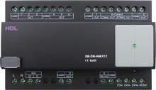 SB-DN-HMIX12 DIN 12-канальный Mix контроллер, 10A