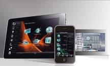 iRidium App/HDL-Buspro Device Pro ПО iRidium/HDL-BUS ProDevice Pro V2.2.2(Для любого HDL IP интерфейса, Управление с ОДНОЙ панели, Обратная связь от A/V устройств)