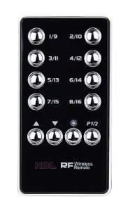 HDL-MWRT12 HDL RF Wireless пульт ДУ
