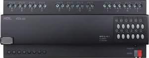 HDL-M/R12.10.1 DIN реле, 12-канальное, 10A на канал, KNX