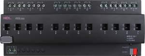 HDL-M/R12.16.1 DIN реле, 12-канальное, 16A на канал, KNX