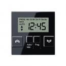 A5232STSW А 500 ЧерныйНакладка жалюзийного выключателя СТАНДАРТ с таймером(мех.220ME,230ME,232ME)