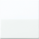 ABAS1561.07 АS 500Беж антибактериальный Накладка светорегулятора/выключателя нажимного