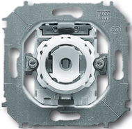 1413-0-0871 (2021/6 U) BJE Impuls Мех Переключатель кнопочный 1-клавишный