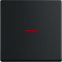 1751-0-3047(1789-885) BJE Solo/Future Черный бархат Клавиша 1-ая с красной линзой