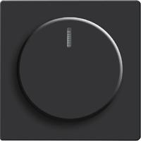 6599-0-2966(6540-885-102) BJE Solo/Future Черный бархат Накладка светорегулятора поворотного