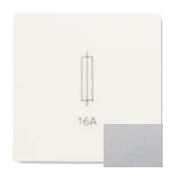 N2208 PL NIE Zenit Серебро Держатель для предохранителя, 2 мод
