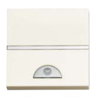 N2262.1 BL NIE Zenit Бел Электронный выключатель на МОПТ с таймером 10 сек-10 мин.,40-500 Вт,2 мод