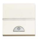 N2262 BL NIE Zenit Бел Электронный выключатель с таймером 10 сек - 10 мин., 1000 Вт, 2 мод