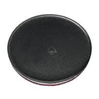 5504.3 AN (5504_3 AN) NIE Tacto Антрацит Клавиша с линзой и символом звонка д/кнопки
