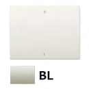 8401.2 BL NIE Olas Белый жасмин Клавиша 1-я для 2-х полюсного выключателя