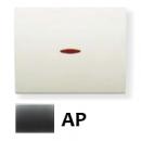 8401.3 AP NIE Olas Перламутровый металлик Клавиша 1-я с/п