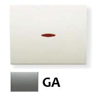 8401.3 GA NIE Olas Серый гранит Клавиша 1-я с/п