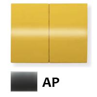 8411 AP NIE Olas Перламутровый металлик Клавиша 2-я