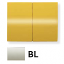8411 BL NIE Olas Белый жасмин Клавиша 2-я