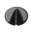 5507 AN NIE Tacto Антрацит Накладка выключателя со шнурком/вывода кабеля