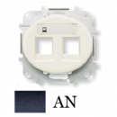 5518.2 AN (5518_2 AN) NIE Tacto Антрацит Накладка для суппорта
