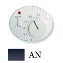 5540.1 AN (5540_1 AN) NIE Tacto Антрацит Накладка терморегулятора 1077U/1078U