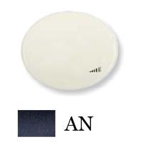 5560.1 AN (5560_1 AN) NIE Tacto Антрацит Накладка светорегулятора нажимного