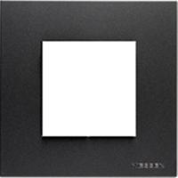 N2271 AN NIE Zenit Антрацит Рамка 1-я 2 мод