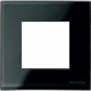 N2271 CN NIE Zenit Стекло черное Рамка 1-я 2 мод