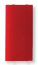 N2180 RJ NIE Zenit Красный Светосигнализатор с LED лампой, 1 мод