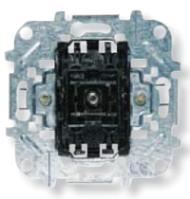 8144.2 (8144_2) NIE Tacto Мех Выключатель кнопочный 2-х клав, 2НО