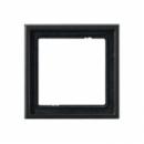 AL2981AN LS 990Антрацит(лакир. алюминий) Рамка 1-я