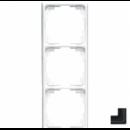 AL2983AN LS 990Антрацит(лакир. алюминий) Рамка 3-я