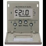 ALUT238DAN LS 990 АнтрацитДисплей термостата с таймером(мех. UT238E)