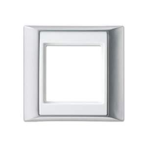 AP581ALWW А 500 Алюминий/Белый Рамка 1-я