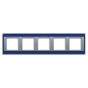 AP585BLAL А Plus Синий/Алюминий Рамка 5-я