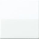 AS1561.07 АS 500 БежНакладка светорегулятора/выключателя нажимного